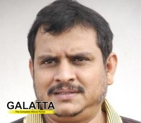 Director Ezhil to direct three films!