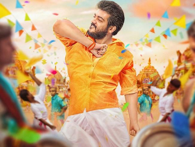 Just in: New release date for Thala Ajith's film announced