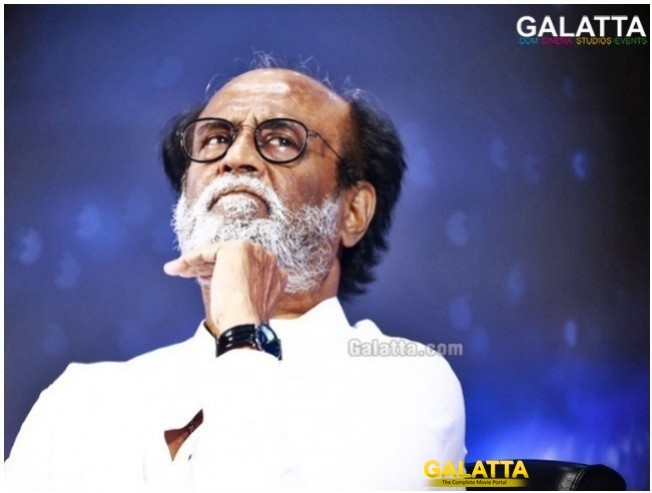 Rajinikanth Shares Video On Twitter Of Police Personnel Being Attacked Before CSK KKR IPL Match