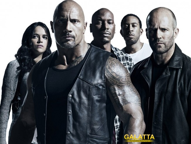 Fast & Furious 8 to Get Multiple Cuts, Certified UA