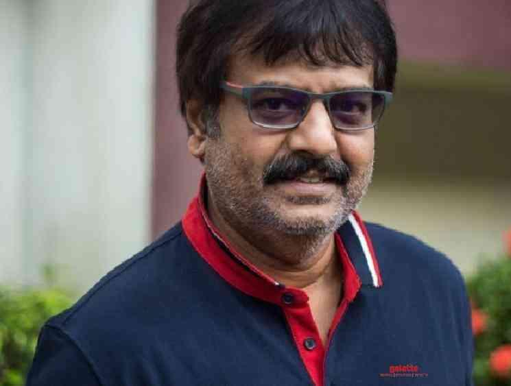 Vivekh condemns Vijay Ajith fans who tag him in defame posts - Tamil Movie Cinema News