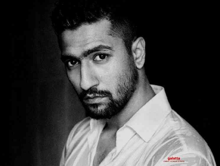 Actor Vicky Kaushal donates 1 crore to PM CARES relief fund - Tamil Movie Cinema News