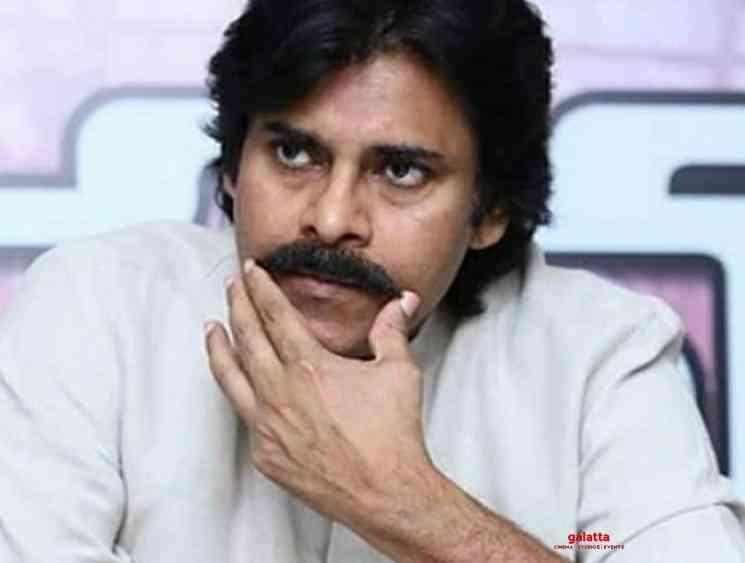 Pawan Kalyan issues a Tamil statement asking TN government help - Tamil Movie Cinema News