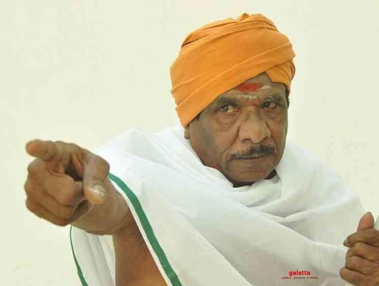 Bharathiraja to make Kutraparambarai as web series - Tamil Movie Cinema News