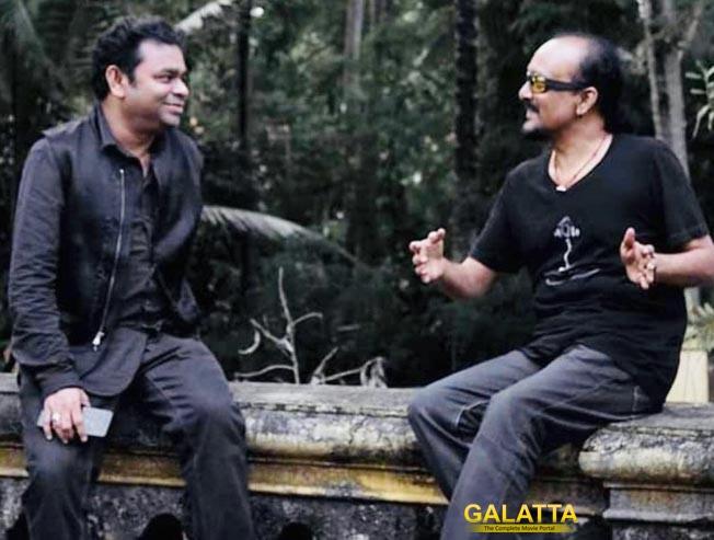 AR Rahman and Santhosh Narayanan grieve for the death of John Antony