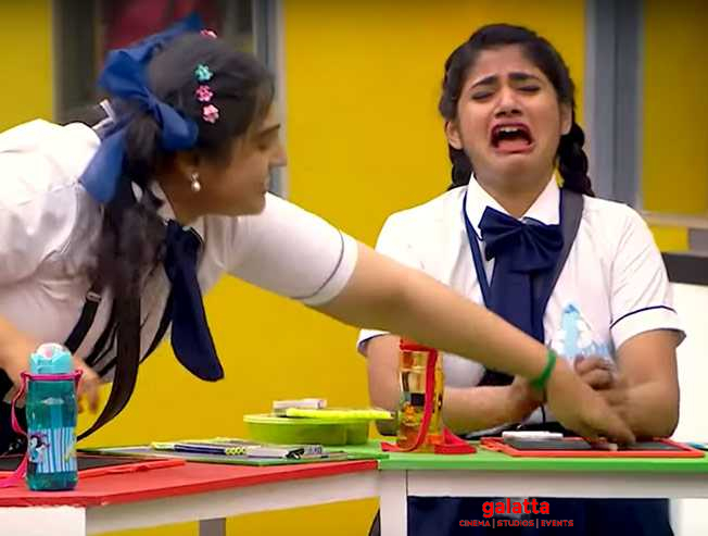 Bigg Boss contestants become school children | New Promo