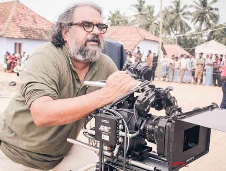 Bharathbala comes up with 4 minute documentary on lockdown - Tamil Movie Cinema News