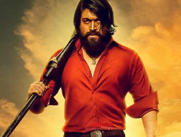 Breaking announcement on KGF 2 - semma mass news for Rocky Bhai fans! - Telugu Movies News
