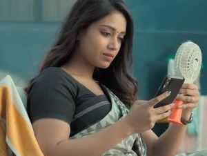 Nivetha Pethuraj's New Video Song Is Here!