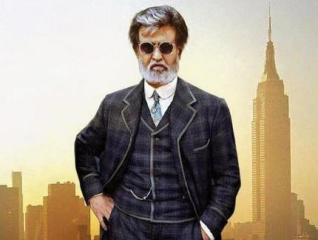 Rajinikanth Thalaivar 166 Getup Trial Completed Shoot From April 10
