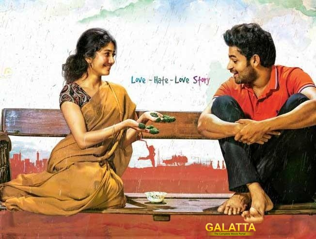 Sai Pallavi's Charm Makes Fidaa Popular with 4M Views