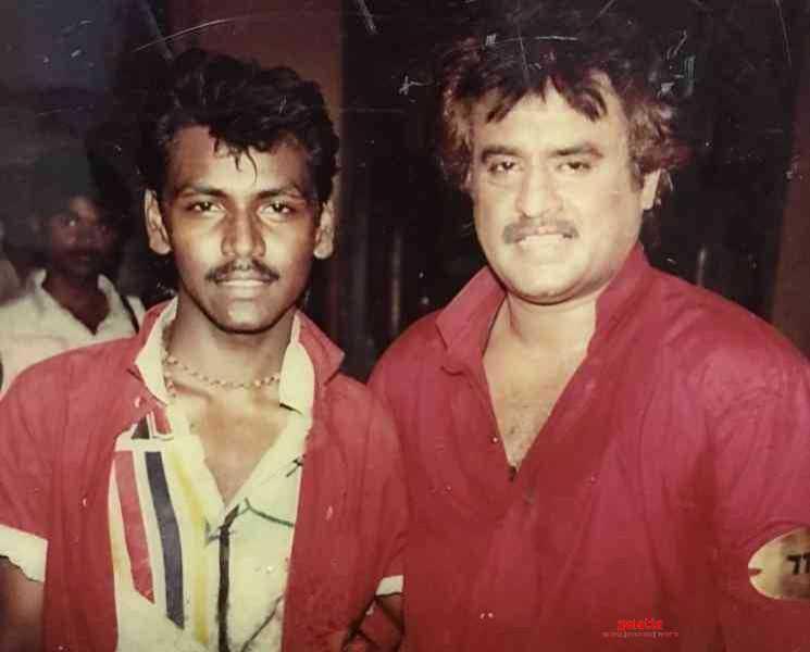 உழைப்பாளியில் உழைத்த ராகவா லாரன்ஸ் ! குரூப் டான்ஸராக குதூகலம்- Latest Tamil Cinema News