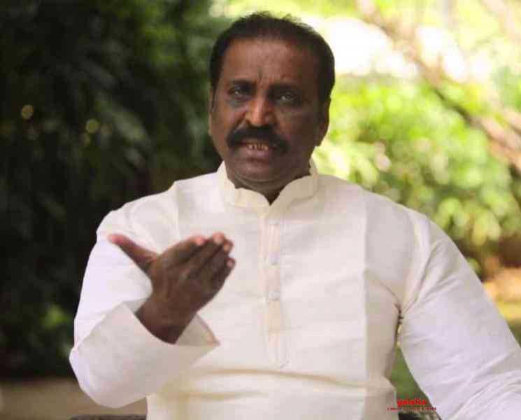 ஊரடங்கை மீறியதற்காக உயிரடங்கு செய்வதா? கவிஞர் வைரமுத்து உருக்கம்- Latest Tamil Cinema News