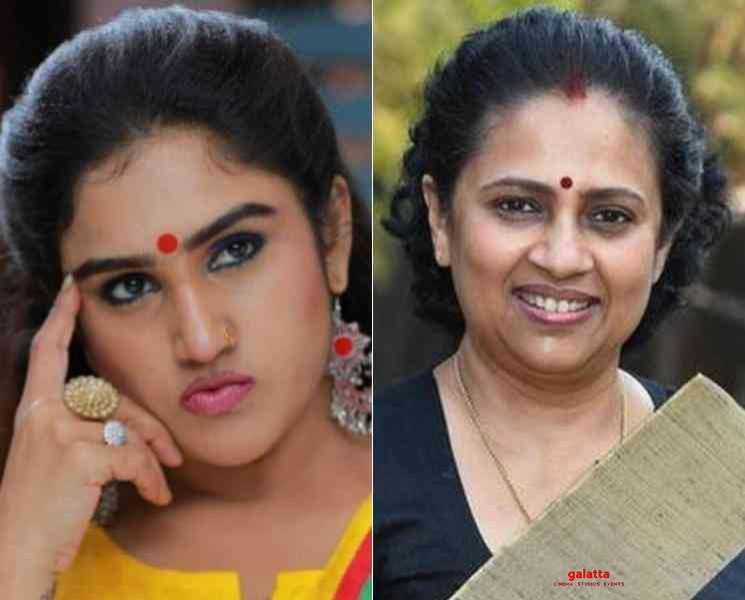 வனிதா திருமண விவகாரம் ! லக்ஷ்மி ராமகிருஷ்ணன் ட்வீட்- Latest Tamil Cinema News