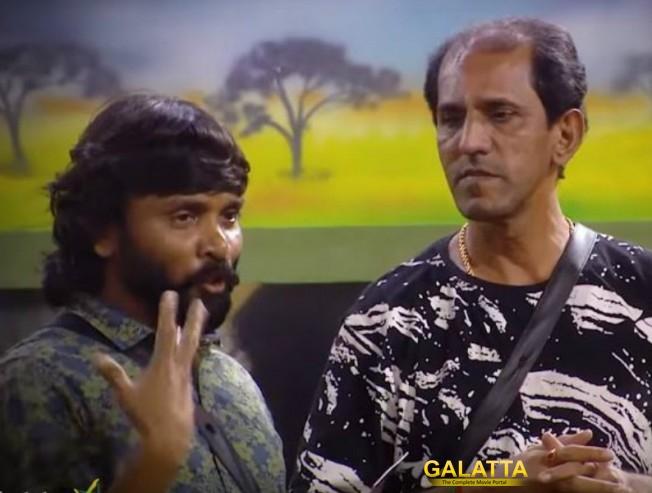 Bigg Boss Promo Tamil Mumtaz Snehan Janani Yashika Aishwarya