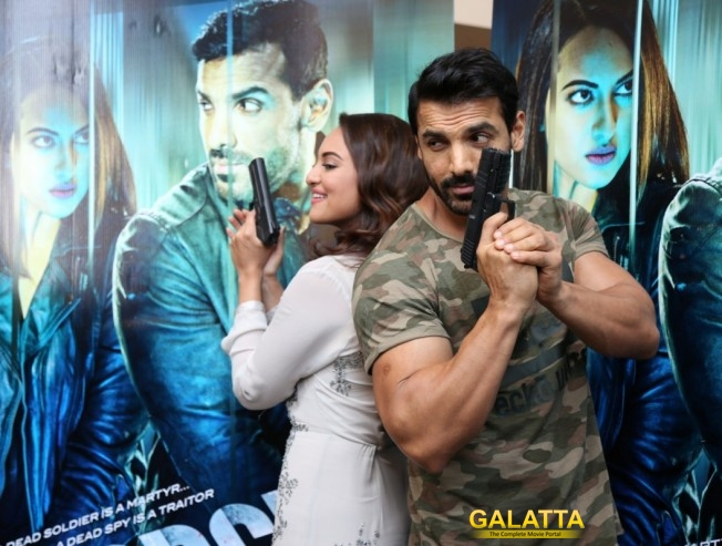 Force 2's trailer is out!