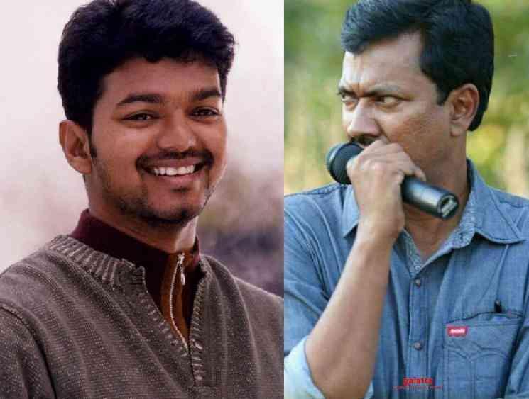 Sachein fame John Mahendran pens dialogues Joseph Tamil remake - Tamil Movie Cinema News