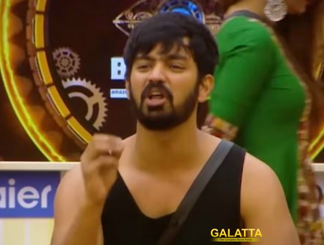 BIGG BOSS Two Koochame Illama Solluvanga Who Is Mahat Pointing Out
