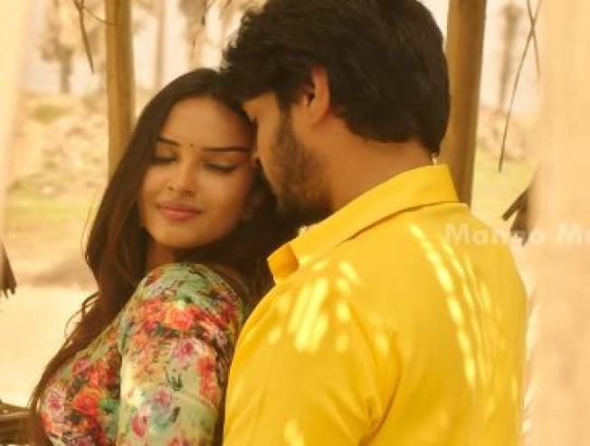 Raai Laxmi Yem Jaruguthondi Nalo Full Video Song 4K Where is The Venkatalakshmi Movie