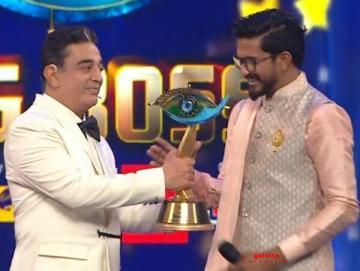Bigg Boss fame Mugen Rao TikTok video of Kutti Story Master - Movie Cinema News