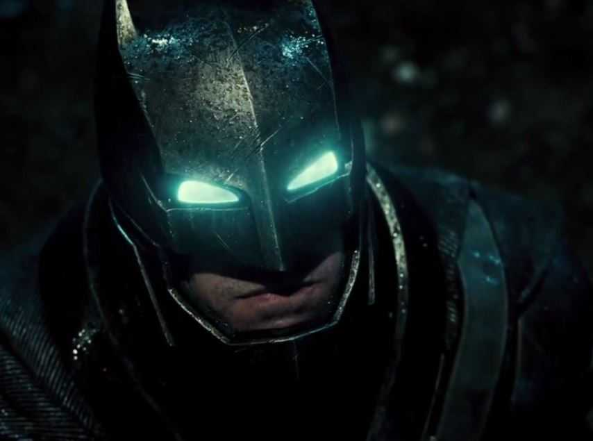 This Hero Is The New Batman! - Tamil Movies News