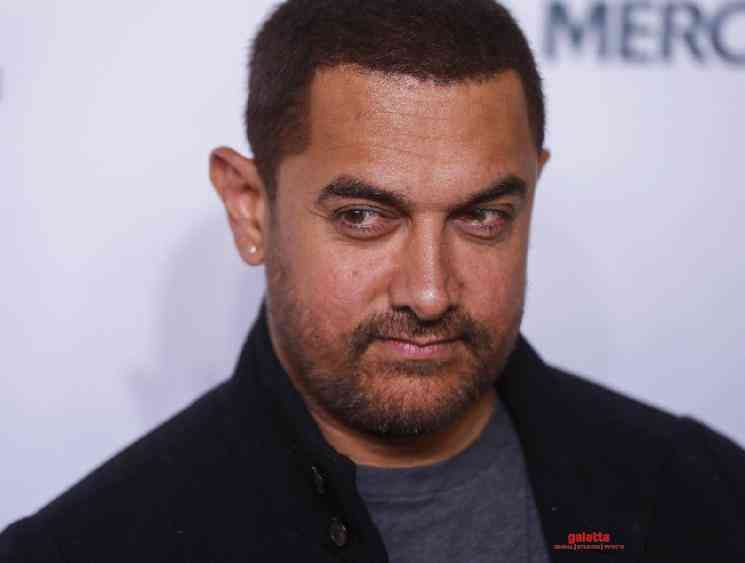 Aamir Khan denies donating cash hidden inside wheat bags - Tamil Movie Cinema News