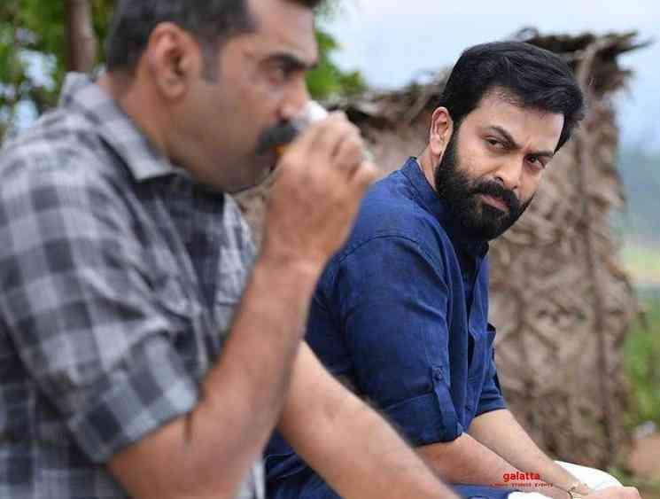 Ashok Selvan praises Prithviraj Biju Menon Ayyappanum Koshiyum - Tamil Movie Cinema News