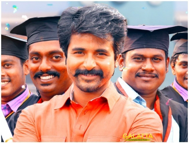 Seema Raja: Back To Back Announcements For Sivakarthikeyan Fans