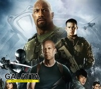 'G.I. Joe: Retaliation' in India, on March 27!