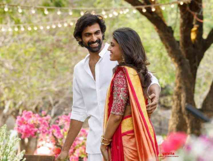 Nani hilarious reply to Rana Roka ceremony message - Tamil Movie Cinema News