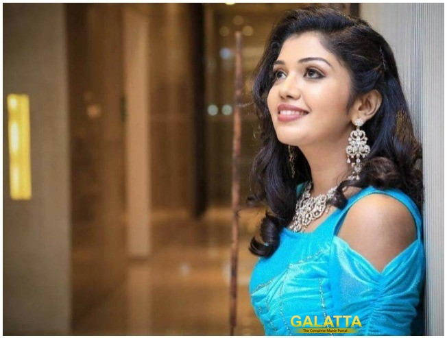 Bigg Boss 2 Riythvika On Future Film Offers And Career Plans