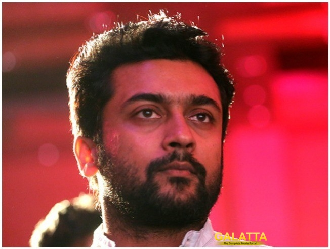 Kadai Kutty Singam Suriya Tweets His Opinion On Fans Response