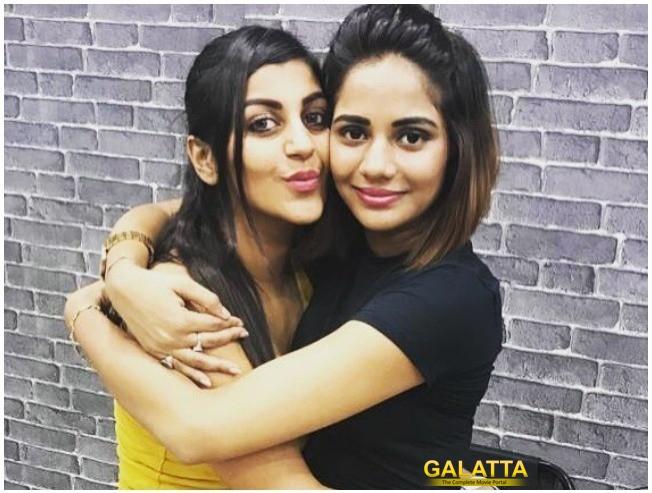 Bigg Boss Reunion: Yashika And Aishwarya Reveal Their Next Plan