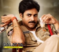 Gabbar Singh 2 to go on floors in Feb?