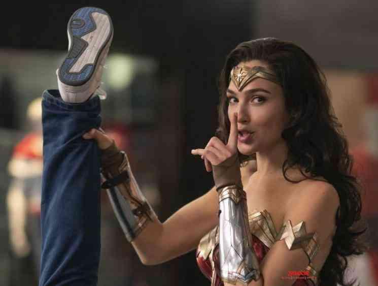 Wonder Woman 1984 release postponed to August 14 coronavirus - English Movie Cinema News