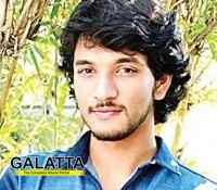 Yuvan to compose for Gautham Karthik!