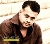 Gautham Menon turns 40!