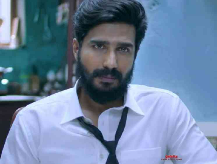 Vishnu Vishal FIR editing work on progress during quarantine - Tamil Movie Cinema News