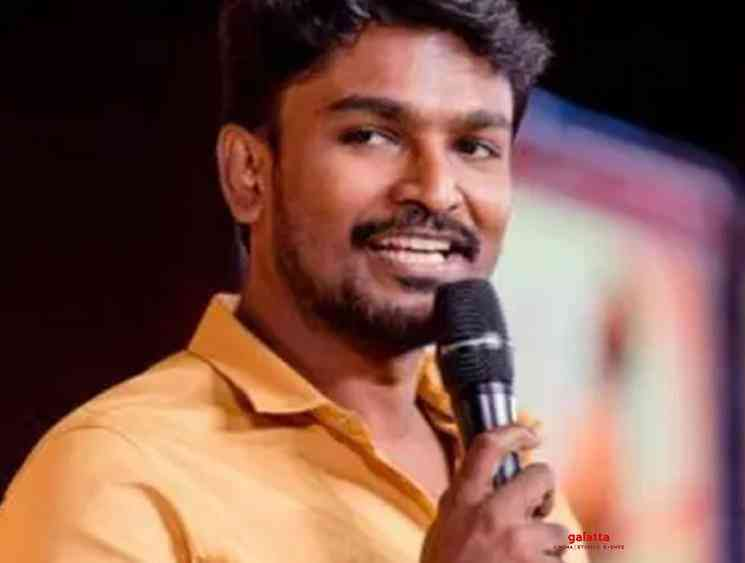 Rathna Kumar takes a moment to praise the policemen of TN - Tamil Movie Cinema News