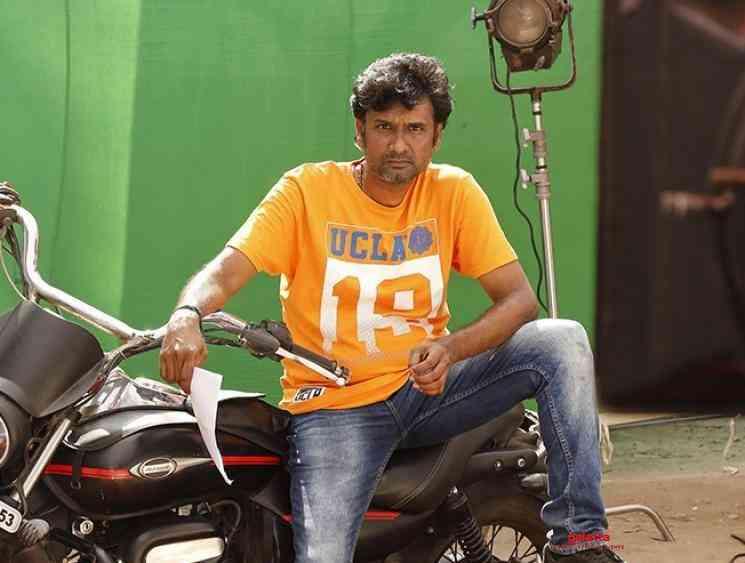 Tamil director Balamithran dies due to stroke - Tamil Movie Cinema News