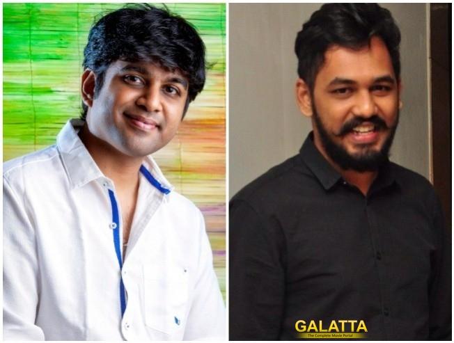 Hip Hop Tamizha Kabilan Vairamuthu Team Up Natpe Thunai Vivegam - Tamil Movie Cinema News