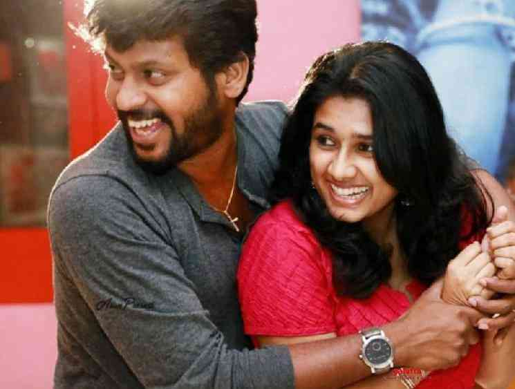 Actor Rio Raj and Sruthi Ravi blessed with baby girl - Tamil Movie Cinema News