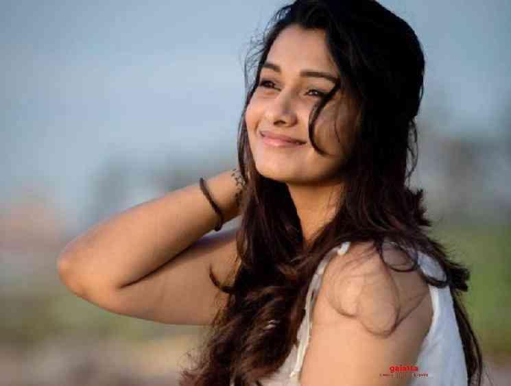 Priya Bhavanishankar reveals Madhavan her Tamil celebrity crush - Tamil Movie Cinema News