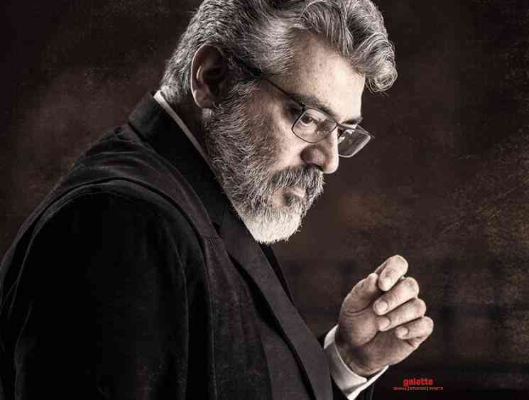Ajith releases legal notice clarifying he is not on social media - Tamil Movie Cinema News