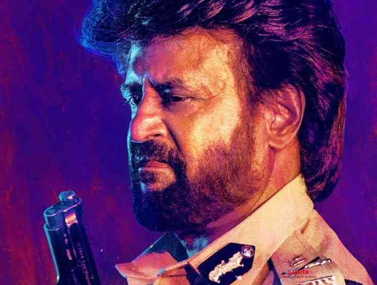 Darbar to release on Amazon Prime on February 23rd - Tamil Movie Cinema News