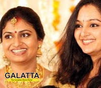 Geethu not to work with Manju Warrier?