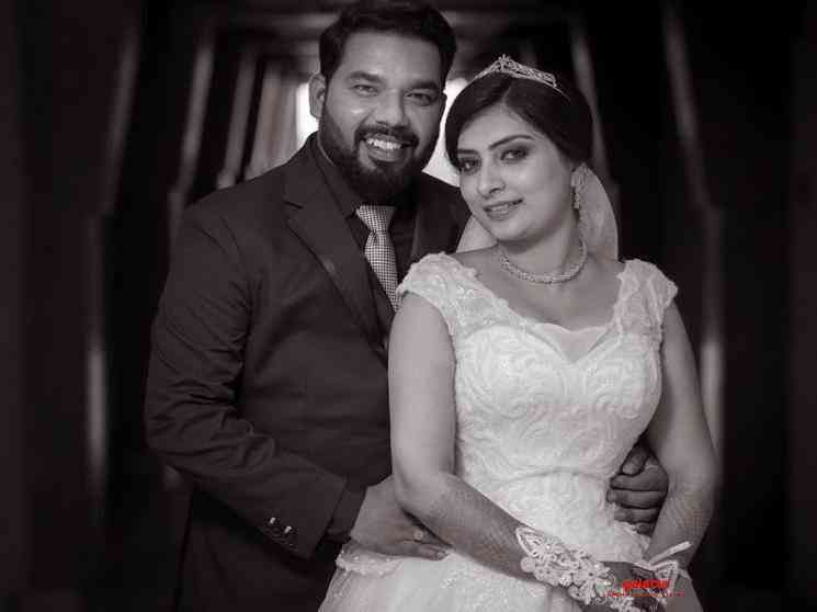Super Singer fame Diwakar blessed with a baby boy - Tamil Movie Cinema News