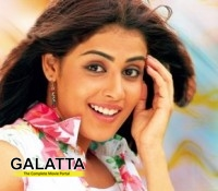 Not signed any film post marriage: Genelia