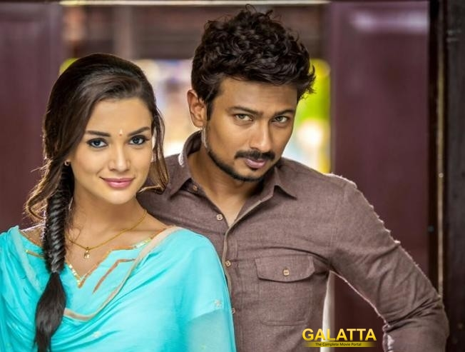 Udhayanidhi continues to fight for his rights