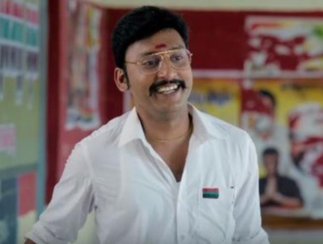New Troll Video From RJ Balaji's LKG!